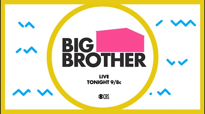 Big Brother 21 Live Recap Episode 14 – Live Vote and Eviction!