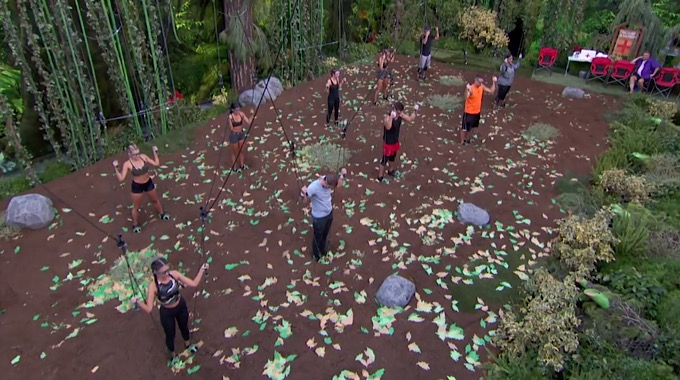 Big Brother 21 Live Recap Episode 15 – HOH and Nominations!