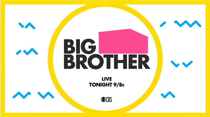 Big Brother 21 Live Recap Episode 8 – Live Eviction and HOH!