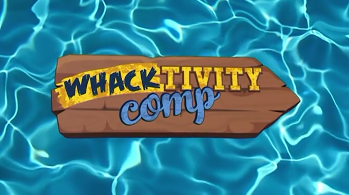 Whacktivity Comp
