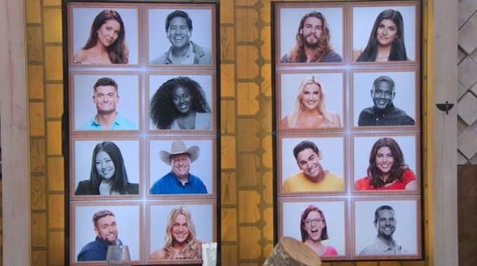 Big Brother 2019 Poll Who is Your Favorite HG – Week 7 (POLL)