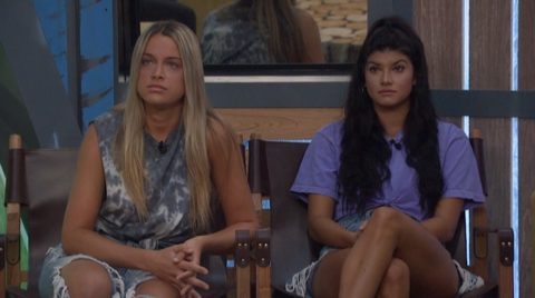 who is on the block in big brother 21