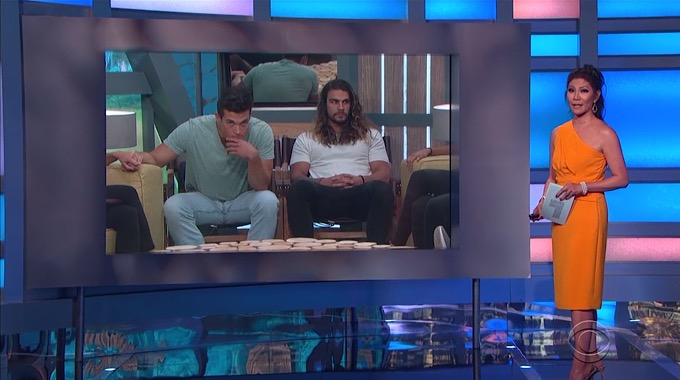 Big Brother 2019 Spoilers Who Was Evicted Tonight – Week 6