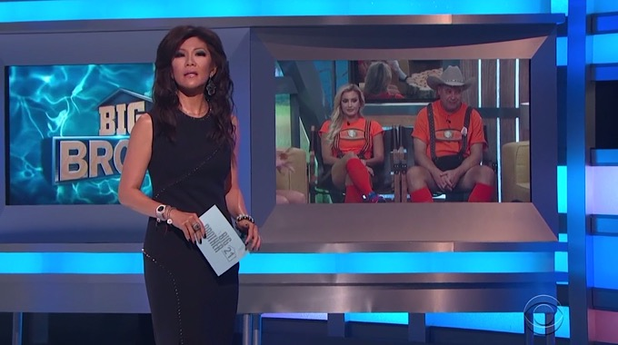 Big Brother 2019 Spoilers Who Was Evicted Tonight – Week 7