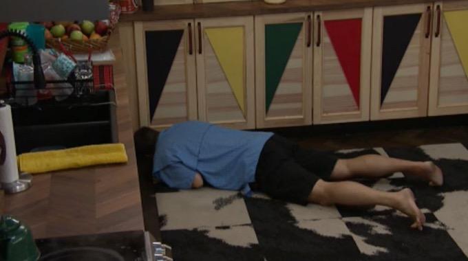 Big Brother 21 Live Feeds Recap Week 10 – Friday