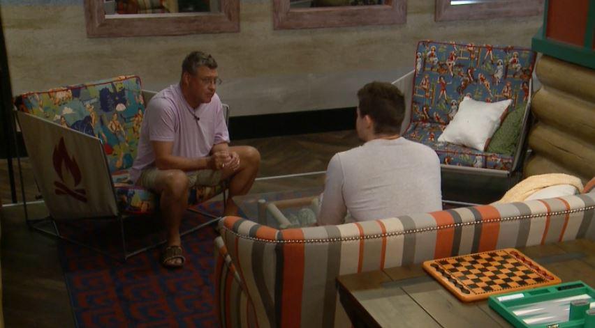 Big Brother 21 Live Feeds Recap Week 6 – Saturday