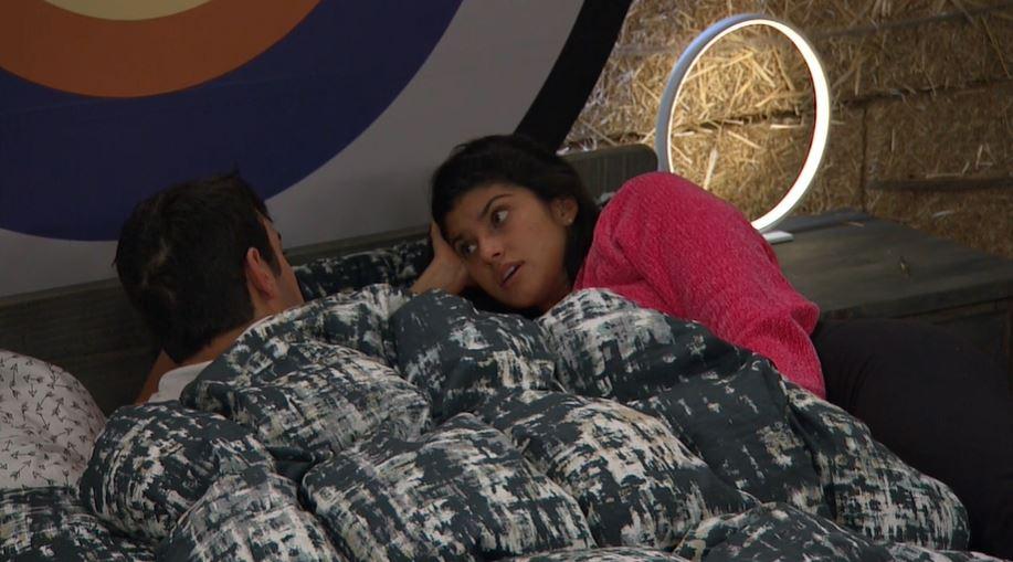 Big Brother 21 Live Feeds Recap Week 8 – Saturday