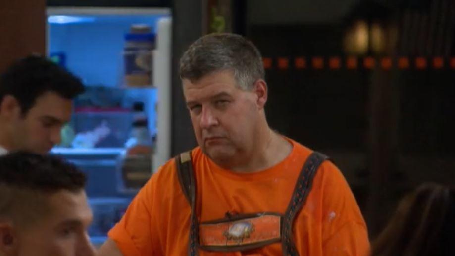 Big Brother 21 Live Feeds Recap Week 8 – Thursday