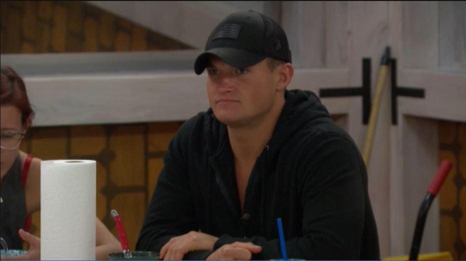 Big Brother 21 Live Feeds Recap Week 9 – Monday