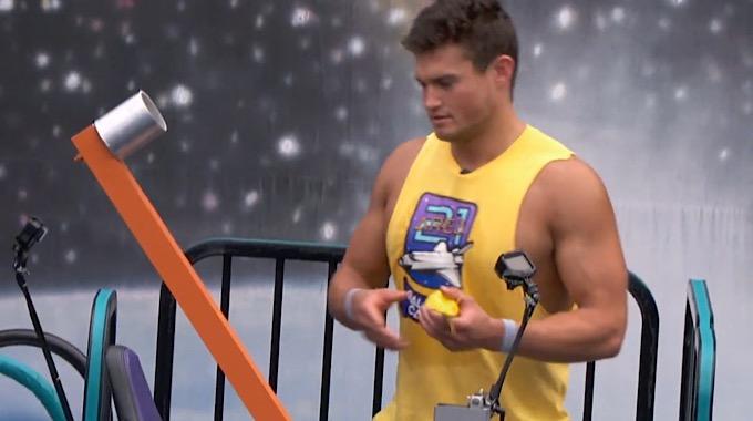 Big Brother 21 Live Recap Episode 19 – Power of Veto!