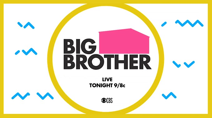 Big Brother 21 Live Recap Episode 20 – Live Vote and Eviction!