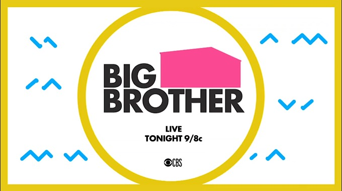 Big Brother 21 Live Recap Episode 23 – Live Vote and Eviction!