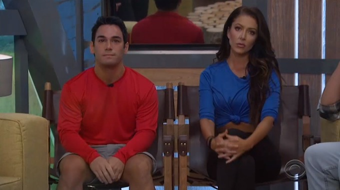 Big Brother 2019 Spoilers Who Was Evicted Tonight – Week 11