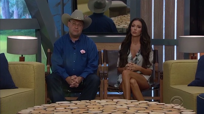 Big Brother 2019 Spoilers Who Was Evicted Tonight – Week 12