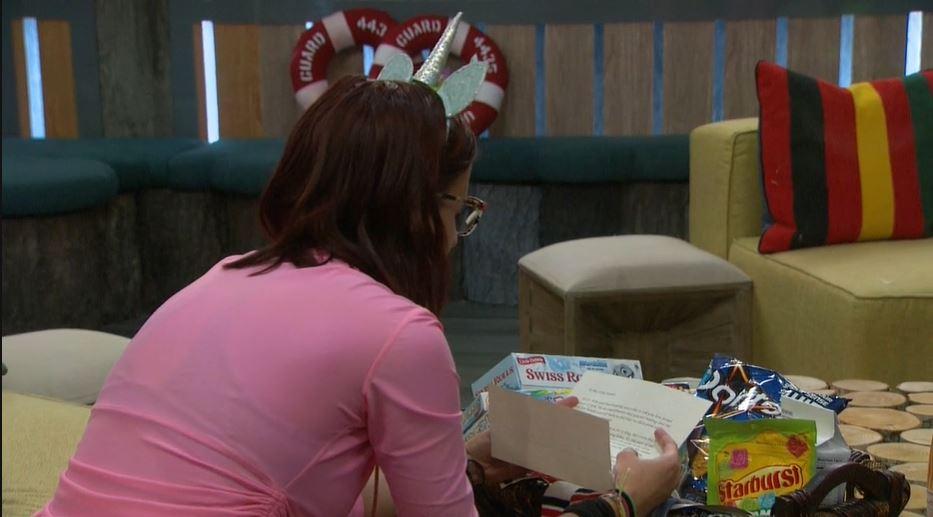 Big Brother 21 Live Feeds Recap Week 11 – Thursday
