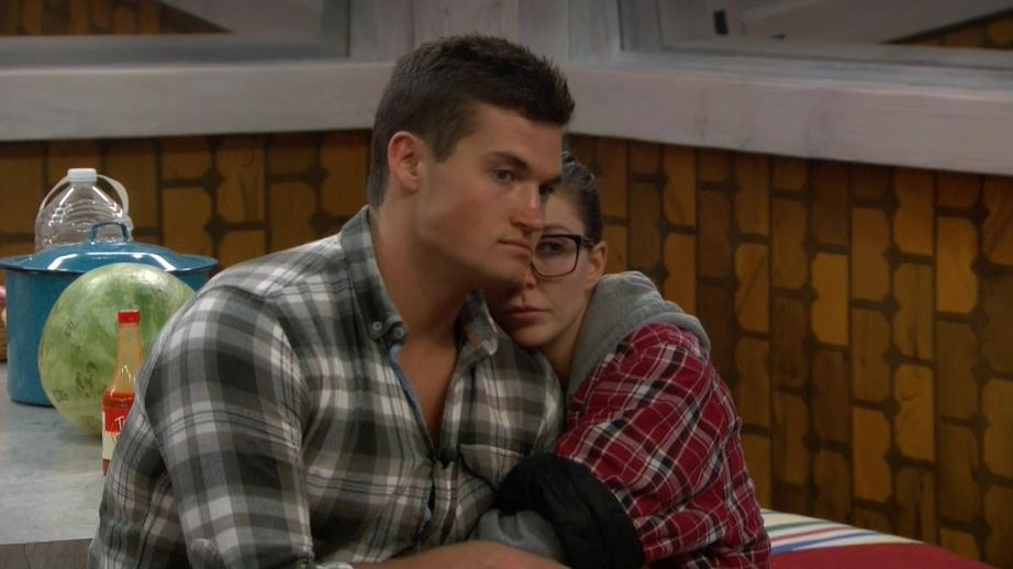 Big Brother 21 Live Feeds Recap Week 12 – Thursday