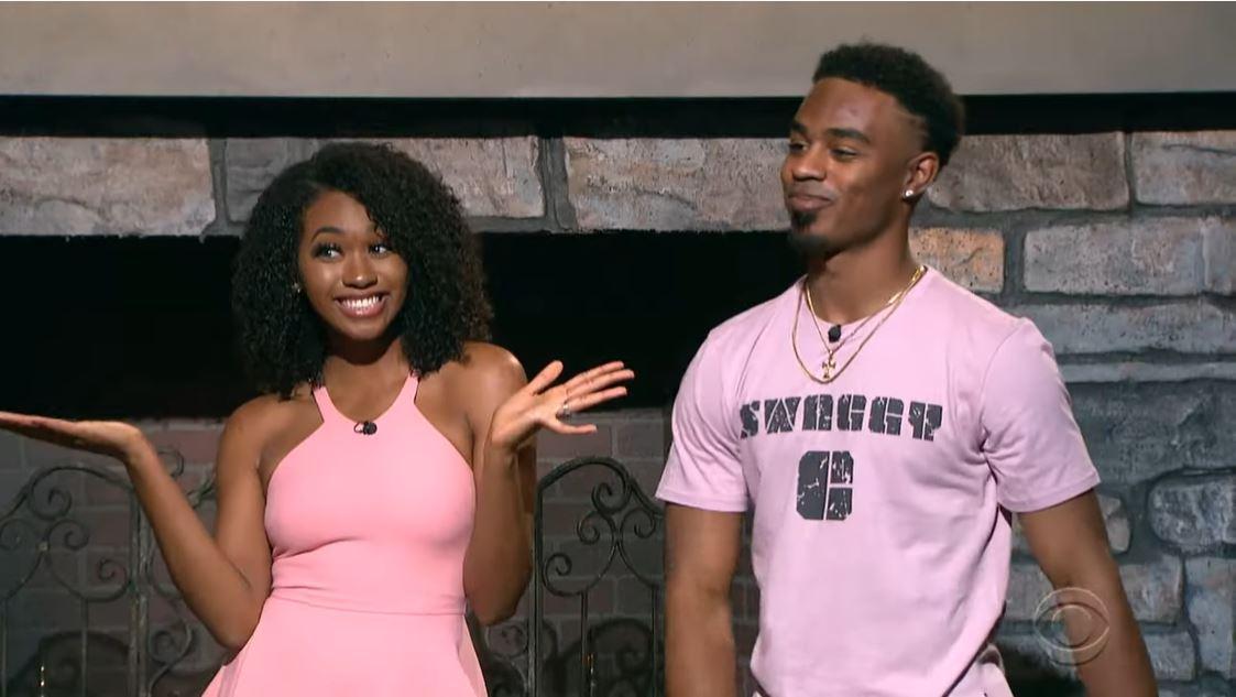 Big Brother 21 Live Recap Episode 33 – HOH and Noms!