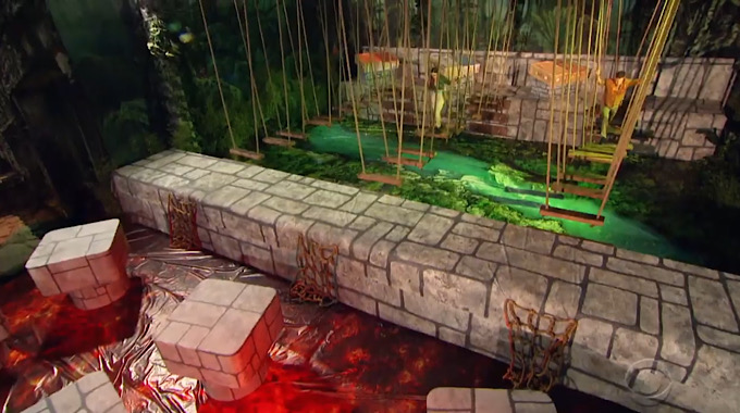Big Brother 21 Live Recap Episode 39 – Final HOH Round 1!