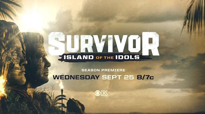 Survivor Island of the Idols Meet the Castaways for Season 39!