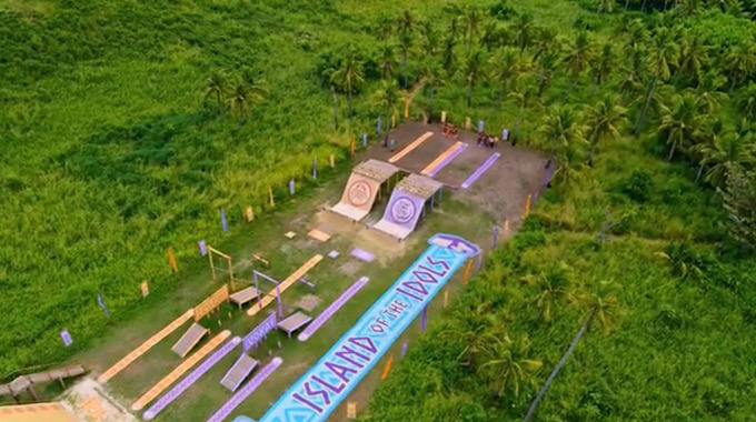 Survivor Island of the Idols – Season 39 Premiere Preview!