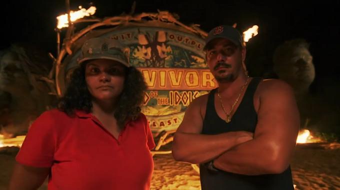 Survivor Season 39 Season Premiere Live Recap – There's Always A Twist