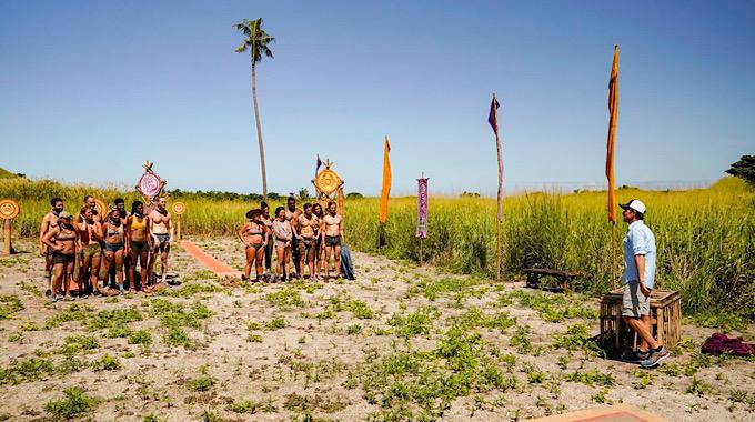 Tonight on Survivor: Island of the Idols Season 39 Episode 6!