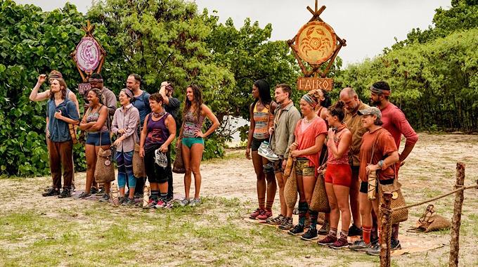 Tonight on Survivor: Island of the Idols Season 39 Episode 4!