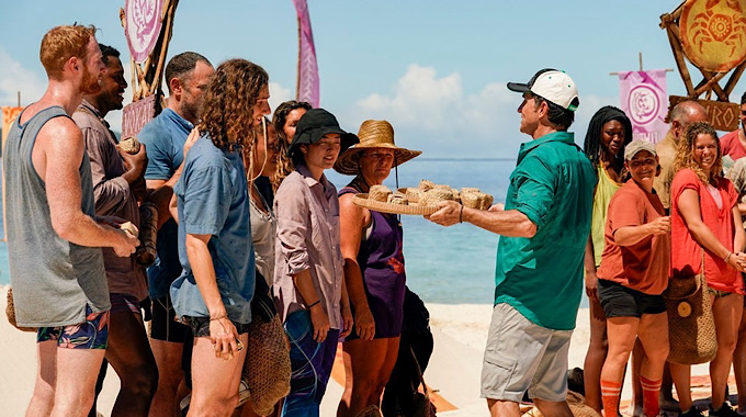 Tonight on Survivor Island of the Idols Season 39 Episode 5