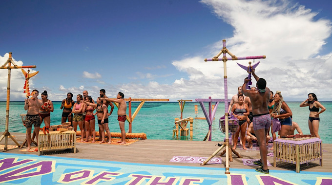 Survivor Island of the Idols Live Recap Season 39 Episode 3 – Honesty Would Be Chill