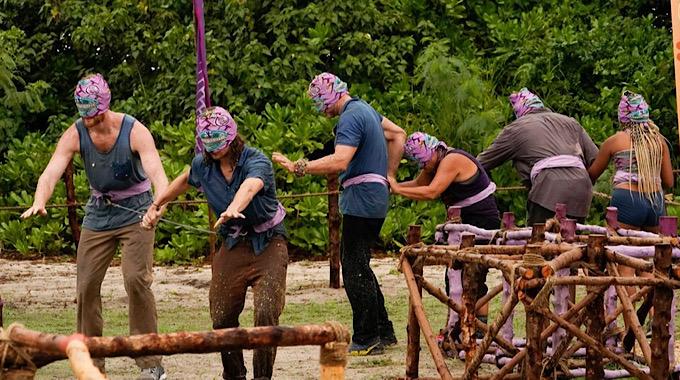 Survivor Island of the Idols Live Recap Season 39 Episode 4 – Plan Z