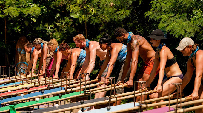 Survivor Live Recap Episode 8 – We Made It to the Merge!