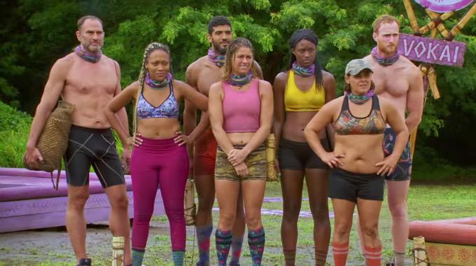 Tonight on Survivor Island of the Idols Season 39 Episode 7!