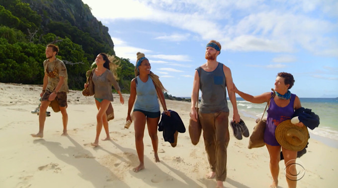 Survivor Live Recap Season 39 Finale – And The Winner Is…