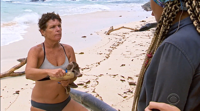 Tonight on Survivor Island of the Idols Season 39 Episode 13