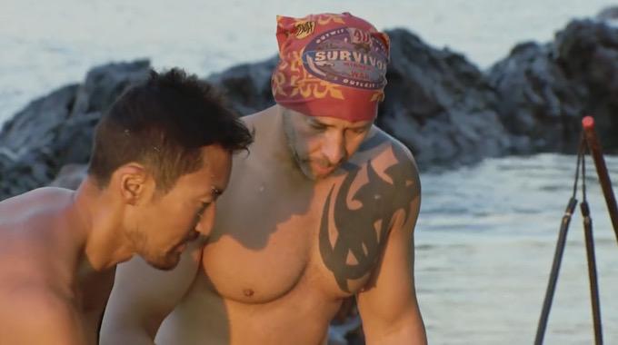Survivor Live Recap Season 40 Episode 3 – Out For Blood