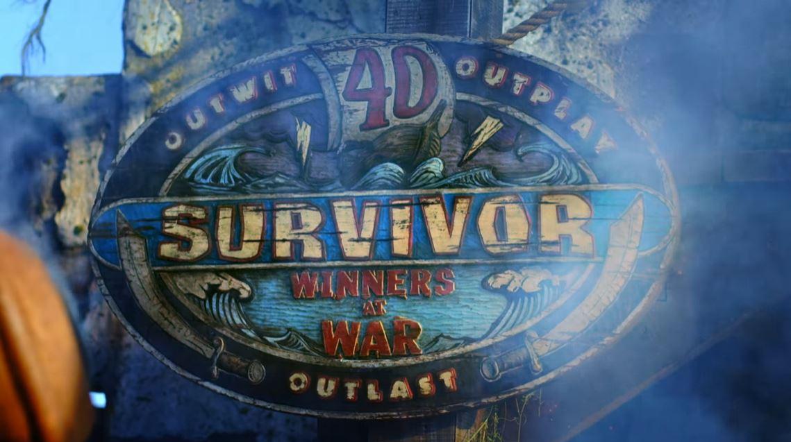 Tonight on Survivor Winners at War Season 40 Premiere