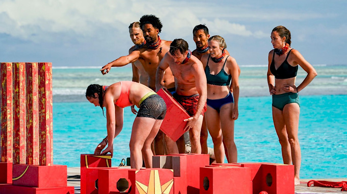 Survivor Live Recap Season 40 Episode 4 – I Like Revenge