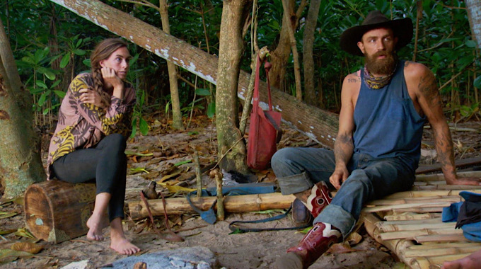 Survivor Live Recap Season 40 Episode 11 – This Is Extortion