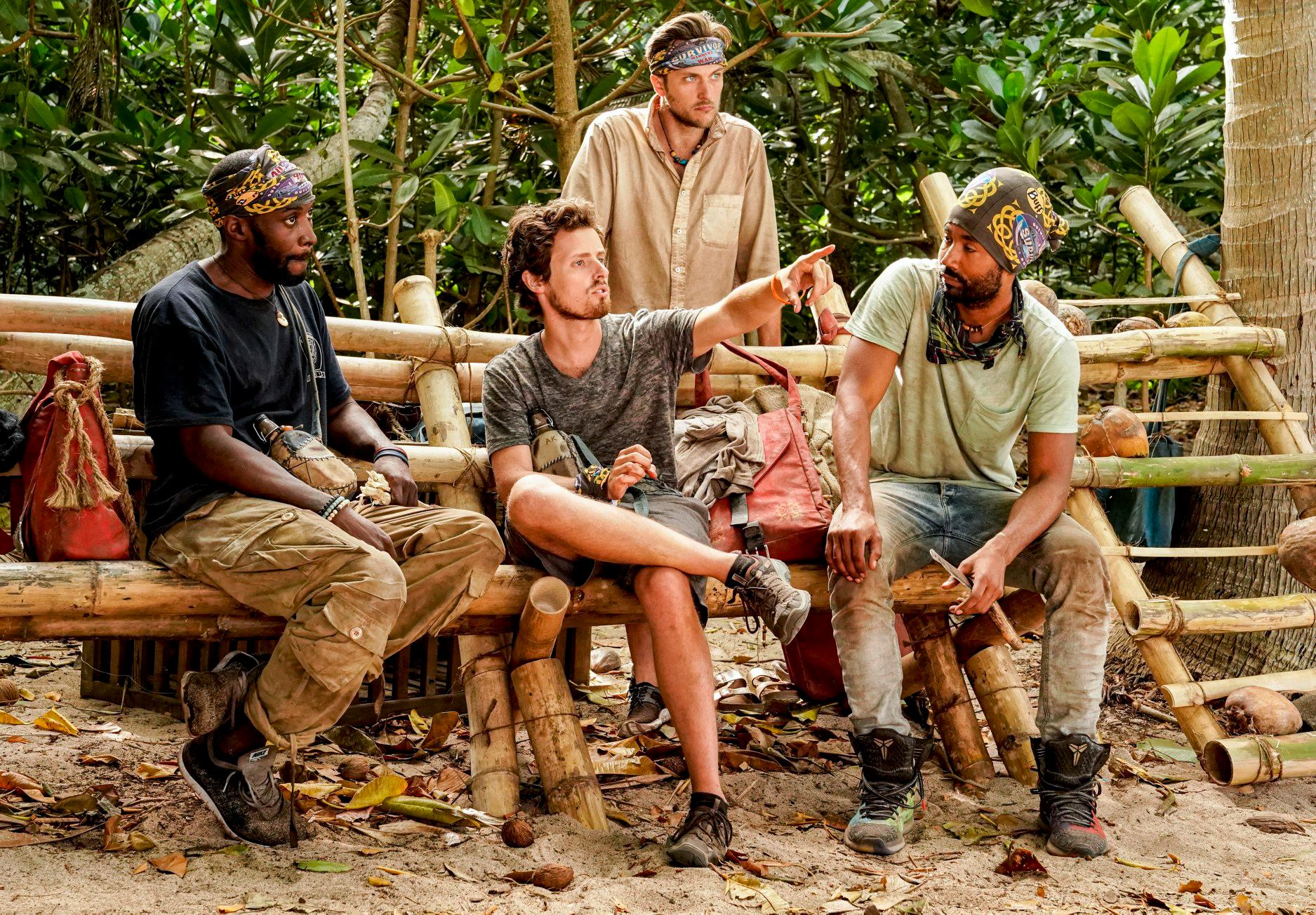 Survivor Live Recap Season 40 Episode 8 – This Is Where the Battle Begins