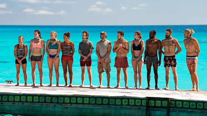 Tonight on Survivor Winners at War – Season 40 Episode 9!