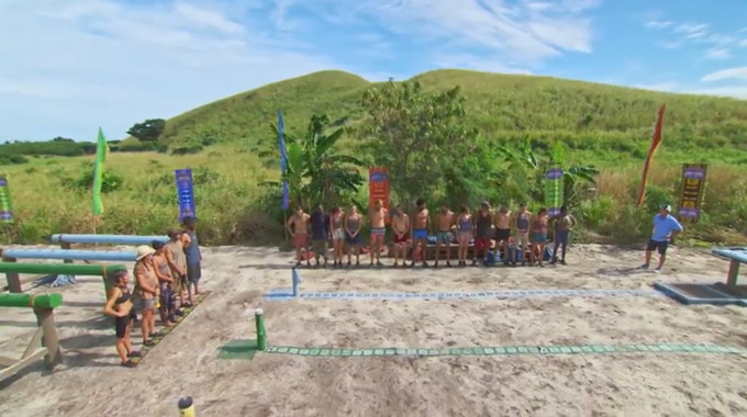 Tonight on Survivor Winners at War – Season 40 Finale