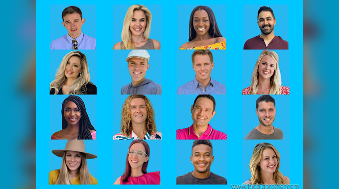 Big Brother 2020 Poll Who Is Your Favorite HG – Week 1 (POLL)