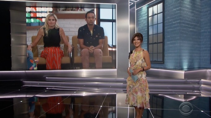 Big Brother 2020 Spoilers Who Was Evicted Tonight?- Week 1