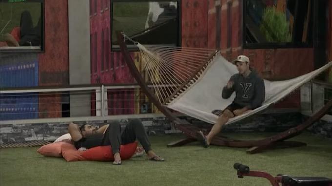 Big Brother 22 Live Feeds Recap Week 1 – Tuesday