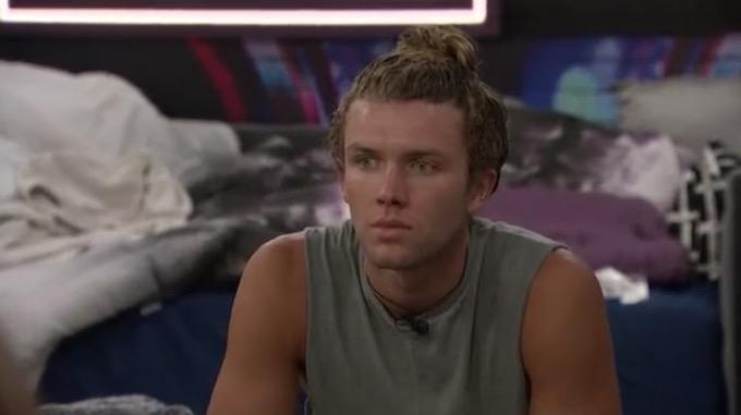 Big Brother 22 Live Feeds Recap Week 2 – Wednesday