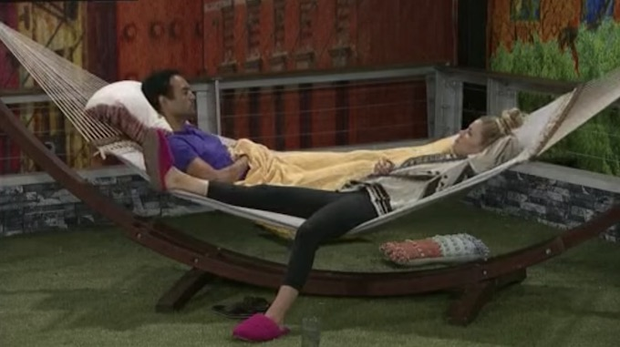 Big Brother 22 Live Feeds Recap Week 3 – Monday