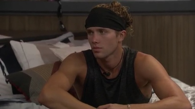 Big Brother 22 Live Feeds Recap Week 3 – Thursday