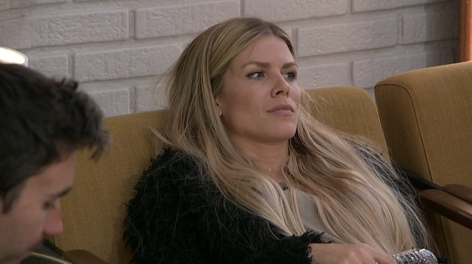Big Brother 22 Live Feeds Recap Week 4 – Saturday