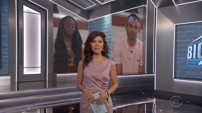 Big Brother 2020 Spoilers Who Was Evicted Tonight – Week 7