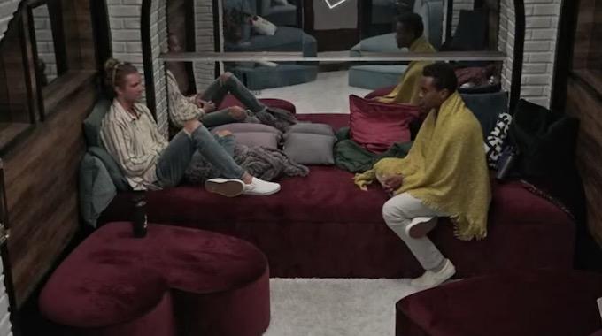 Big Brother 22 Live Feeds Recap Week 6 – Wednesday